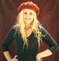 Red Beret by ThreeRingCinema