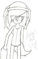 :Old OC: Kenny Now~ by xX-Kaii-Xx