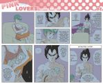 Pink Lovers 92 -S10- VxB doujin by nenee