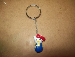 Hello Kitty charm 1 by ichigoluv