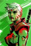 Zealot Photoshop Color Rough by jimlee00