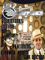 Doctor Who Atop the Fourth Wall Crossover Comic by NitroBlaster96