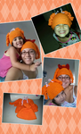Lalaloopsy hat hair by Catzilerella