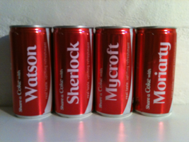 Share a coke with by ConsultinDetective