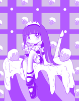~Stocking sweets~ by HearlessSoul