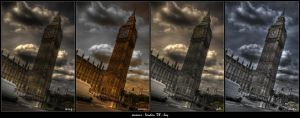 london - seasons by haq
