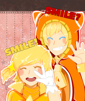 smile like u mean it by nakagoe