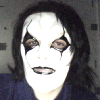 Jim Root Mask by TommEdge4Life