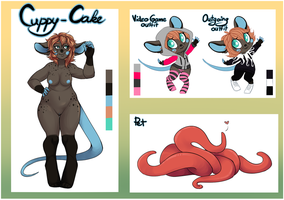 Cuppy-Cake ref by HulaHoopLAL