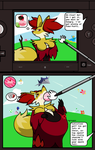 Delphox II by Thumbtack-of-Ichan