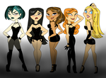 When I Grow Up...Total Drama Style~ by PurfectPrincessGirl