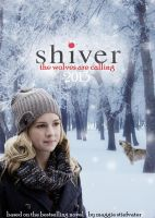 Shiver Movie Poster 3 by TheSearchingEyes