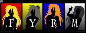 Team FYRM by NeoVersion7