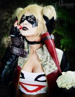 Cherry by Shermie-Cosplay