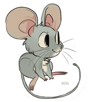 MOUSIE by Risto-licious