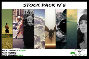 Stock Pack 5 by Gamung