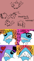 .:Complied Sheepsharks:. by ALittleRiddle