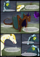 A Dream of Illusion - page 15 by RusCSI