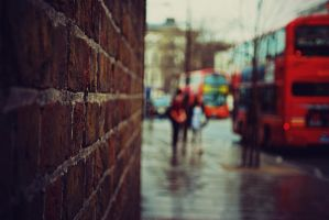 London by Vrohi