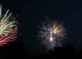 Firework Image 0550 by WDWParksGal-Stock