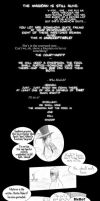 Round III: Present, part 1 by terriblenerd