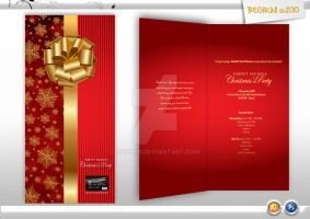 Invitation HCM3 by begirini