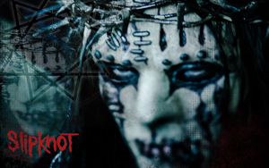 Joey Jordison Wallpaper by L-A-M-F