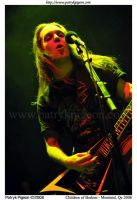 Children of Bodom - Mtl - 2008 by MrSyn