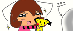 Want this freaking female pichu? by PixelNPaperJ850