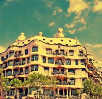 Barcelona by tiphh