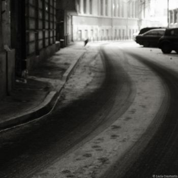 Winter Impression by LuciaConstantin