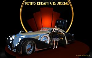 RETRO DREAM V16 SPECIAL-6 by dreamdesigner442