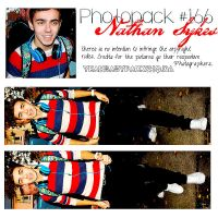 Photopack #166 Nathan Sykes by YeahBabyPacksHq