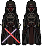 Darth Revan by SpectorKnight