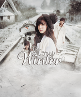 131130/ The Art - Winter Story by Emilybbz