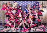 LoveLive Cosplay 01 by eefai