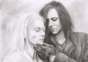 Only Lovers Left Alive by AlinaWhat