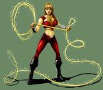 Wondergirl Final Color by TTProject
