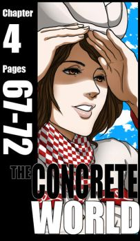 The Concrete World Ch 4 update by ConcreteWorld