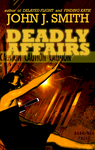 Deadly Affairs cover art by antius777