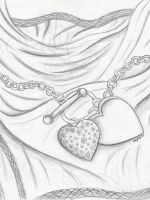 A Charmed Heart by laeriana