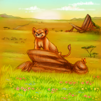 Why should I worry... by Maquenda