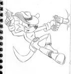 Request: Fang the Sniper by Chauvels