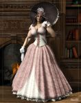 Victorian Dress Lin by Stone by vince3