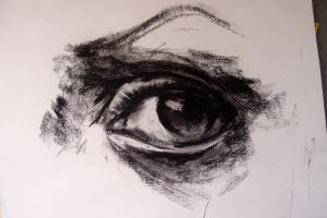 Eye by matthew-bernstein