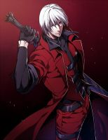 DANTE by black-necko-x