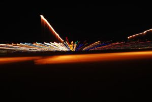 Light Show-Airport by In-7hi5-7wi1igh7