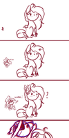 Notice me by PrettyShineGP
