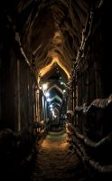 Tunnel by 5isalive