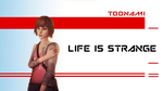 Life Is Strange Toonami thumbnail by kgifted91